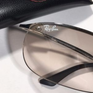 Ray Ban model#3186 Vintage Unisex Sunglass